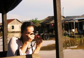 Photography Tours in the Countryside