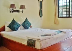 Lotus Lodge Guestrooms