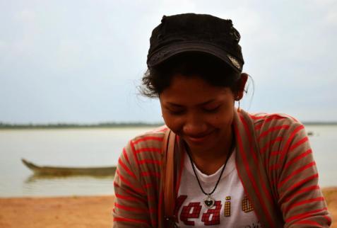 Nareth from Ancient Adventures Cambodia