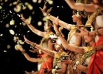 Apsara Cultural Show & DinnerBuffet