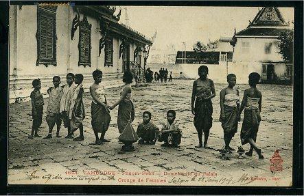 older women in phnom penh