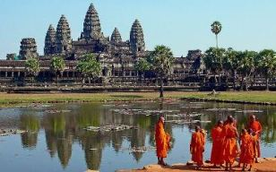 Siem Reap Cambodia - Jeep Tours