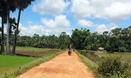 Countryside moto
